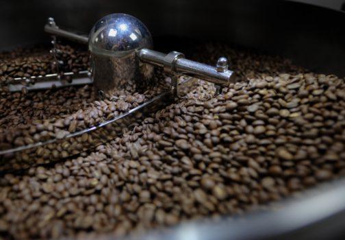 Týden otevřených dveří v pražírně Made In Coffee v restauraci La Gare