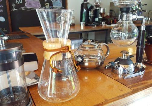Alternativní příprava kávy: Jak si uvařit kávu v domácích podmínkách