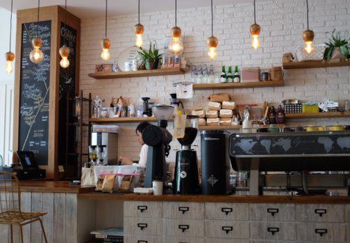 Tipy na kavárny, které nesmíte minout