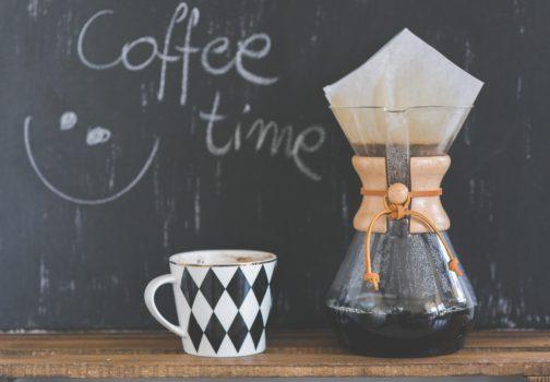 Alternativní příprava kávy: Když vás už espresso nebaví