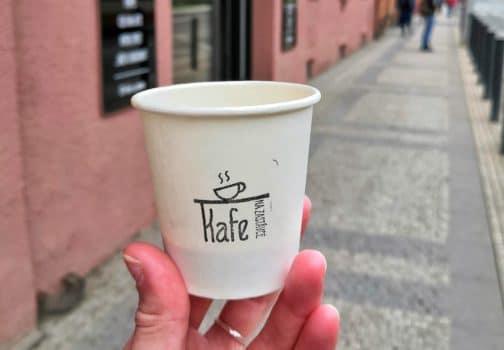 Novinky z kávového světa v době pokoronavirové