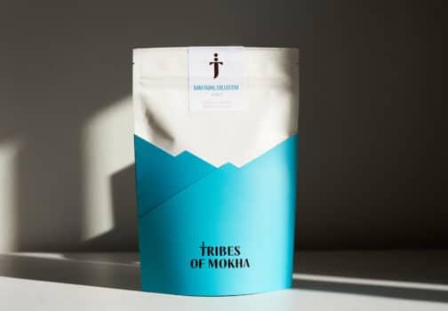 Vyhrajte kávu z pražírny Tribes of Mokha