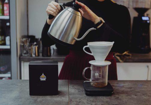České pražírny: Pár otázek pro Lázeňskou kávu