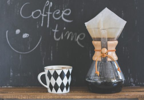Už za měsíc (1. října) oslavíme Mezinárodní den kávy