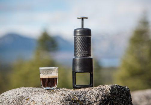 Dokonalý letní tip: Káva, která cestuje s vámi